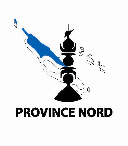 Province Nord logo