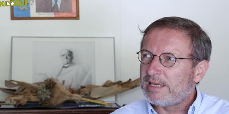 Jean Jacques Brot