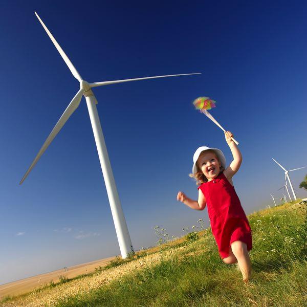 photo-éolienne