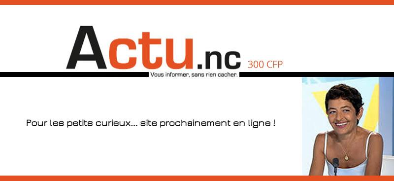 ActuNC