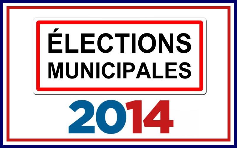 municipales 2014 nouvelle caledonie