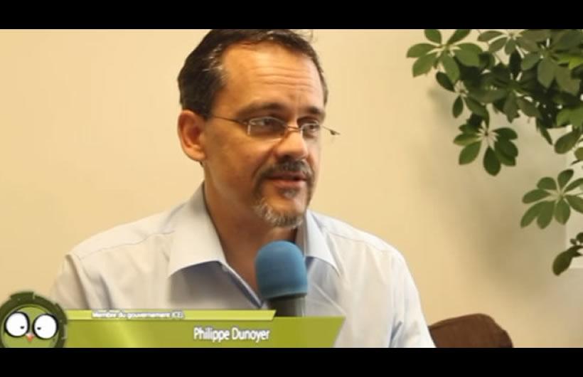 Philippe Dunoyer