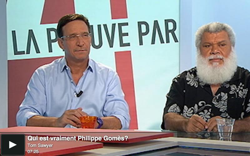 philippe gomes