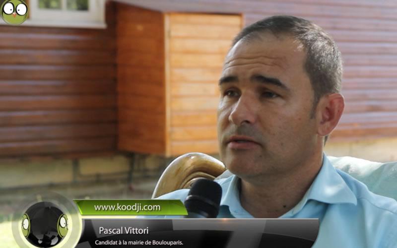 Pascal vittori